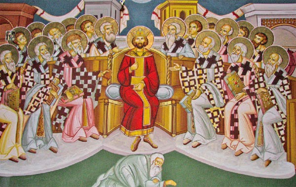 Sinodul de la Niceea